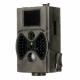 Caméra Chasse FHD DV Espion Gibier Multimédia Détection Mouvement Imperméable Capteur Infrarouge 12 MP Camouflé - Caméra de c...