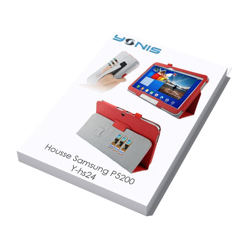 Housse samsung galaxy tab 3 p5200 tui 10 1 pouces support for Housse tablette 10 1