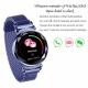 Montre Connectée pour Femmes Smartwatch iOS Android Écran Couleur IPS 1.04 Pouce Bluetooth Étanche Or - Montre connectée femm...