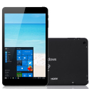 Tablette 8 pouces Intel Quad Core Dual Boot OS Windows 10 Android 2Go RAM