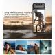 Smartphone Antichoc Android 8.1 Téléphone Incassable 5.5 Pouces Etanche Chantier 2 Go + 16 Go Quad Core Noir - Smartphone 5.5...