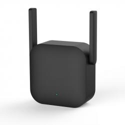 Routeur Répéteur Wifi Intelligent Amplificateur 300 Mbps Antennes Externes 2x2 Noir