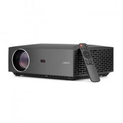 Vidéoprojecteur Full HD 1080P 4200 Lumens Projecteur Vidéo LCD Noir - Videoprojecteur LED - www.yonis-shop.com