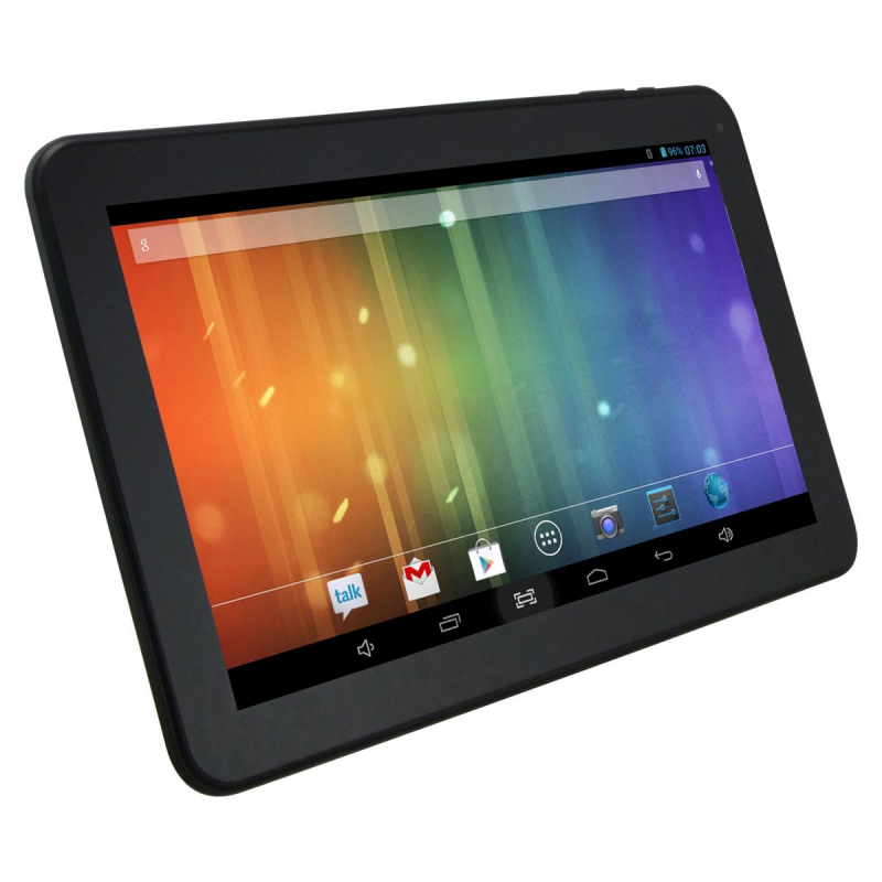 tablette tactile android 4 2 10 pouces dual core bluetooth. Black Bedroom Furniture Sets. Home Design Ideas
