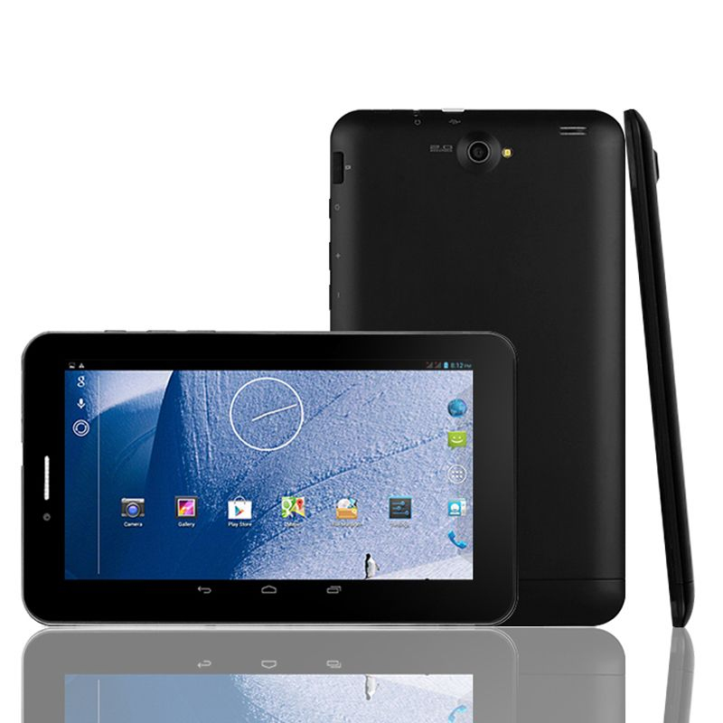 Tablette tactile 3g dual sim 7 pouces dual core bluetooth - Tablette tactile 7 pouce ...