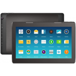 Tablette Tactile 13 pouces Android Full HD 1920*1080p Octa Core 2Go + 32Go