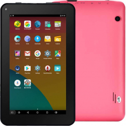 Tablette Tactile Android 6.0 Bluetooth 7 pouces Yonis Pearl Rose 48Go
