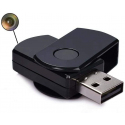 Clé USB Caméra Espion HD Surveillance Photo et Vidéo Audio Intégré - Clé USB caméra - www.yonis-shop.com