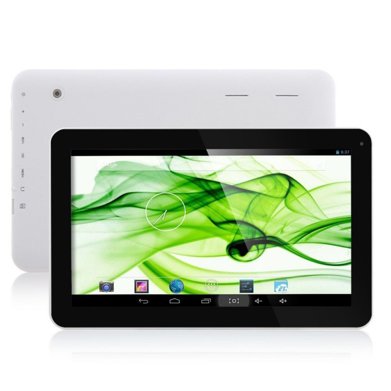 tablette tactile 10 pouces android jellybean 4 2 dual core 1 3ghz 16go. Black Bedroom Furniture Sets. Home Design Ideas