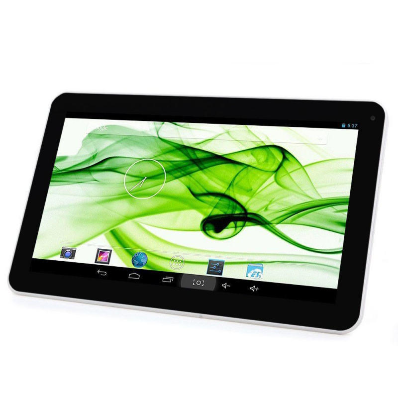 tablette tactile 10 pouces android jellybean 4 2 dual core 1 3ghz 24go. Black Bedroom Furniture Sets. Home Design Ideas