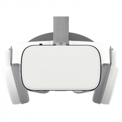 """Casque Realite Virtuel Smartphone 4.7- 6.2"""" Lunette VR Android Iphone"""