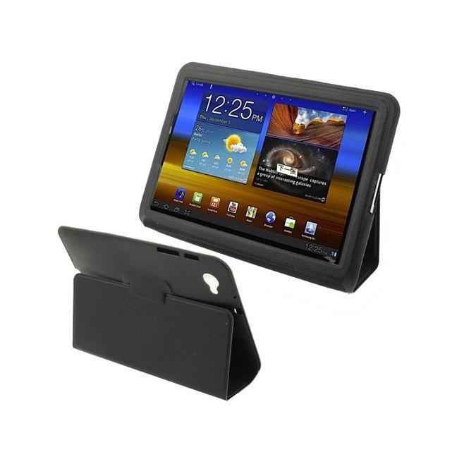 Housse Samsung Galaxy Tab GT P6800 P6810 noir 7.7 pouces - Housse tablette Samsung 7 pouces - www.yonis-shop.com