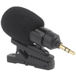 Mini micro iPhone Microphone iPad Jack stéréo support filaire