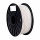 Bobine de fil PLA 1.75 mm biodégradable imprimante 3D filament Blanc - Consommable imprimante 3D - www.yonis-shop.com