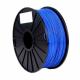 Bobine de fil PLA 1.75 mm biodégradable imprimante 3D filament Bleu - Consommable imprimante 3D - www.yonis-shop.com