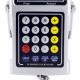 Pèse bagage électronique 7 en 1 waterproof 50kg peson précision 20g - Pèse bagage - www.yonis-shop.com