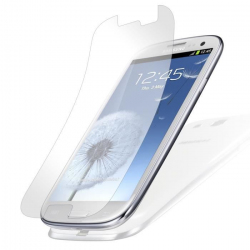 Film protection ecran Samsung Galaxy S3 I9300