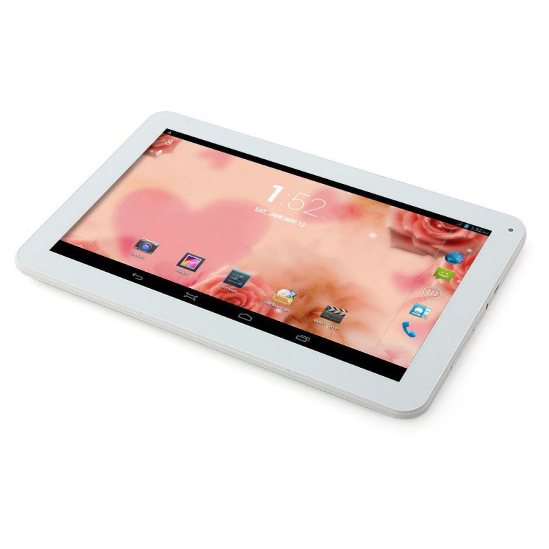 Tablette tactile 10 pouces 3g double sim quad core wifi - Tablette tactile 10 pouces ...