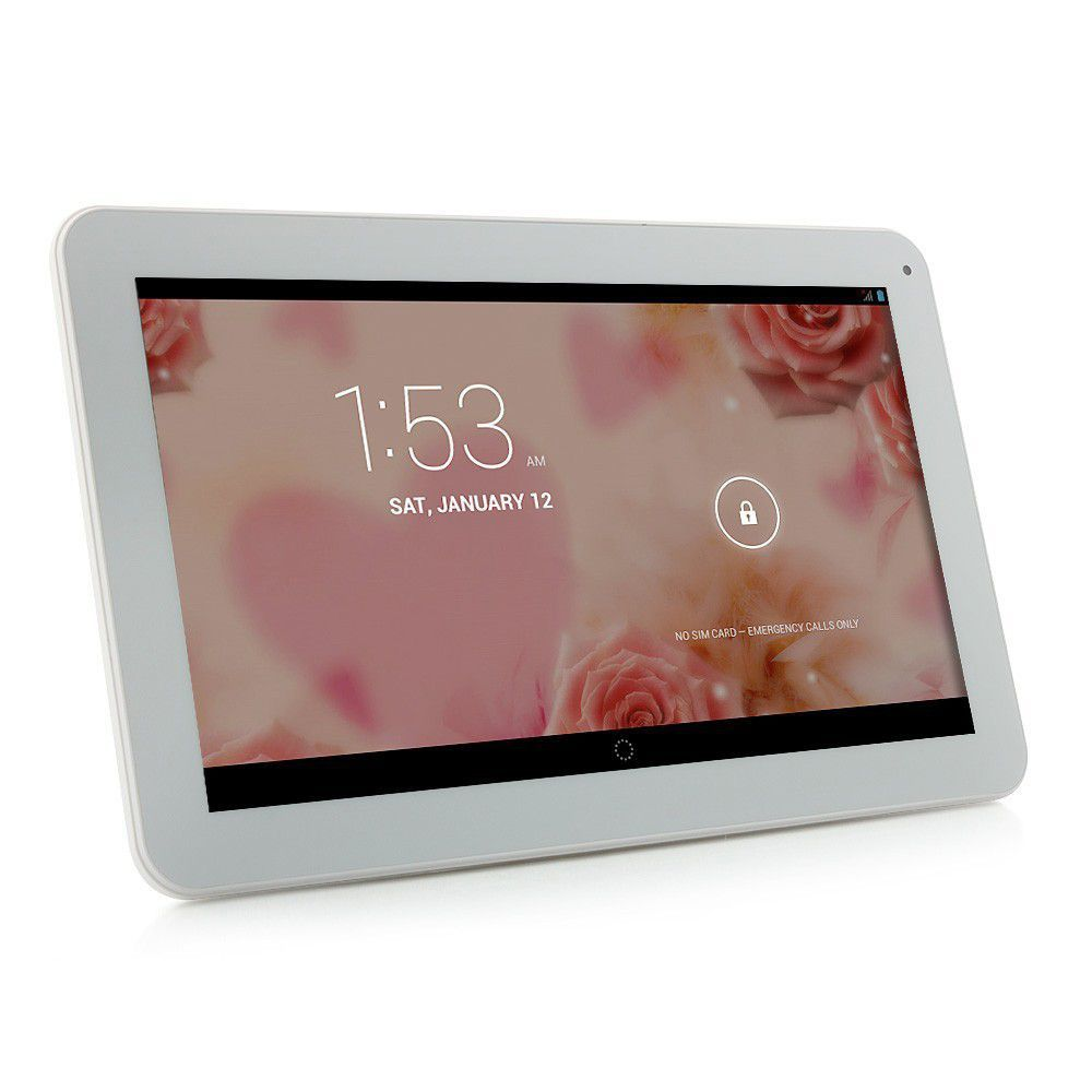 tablette 10 pouces android 3g dual sim wi fi bluetooth. Black Bedroom Furniture Sets. Home Design Ideas