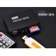 Mini passerelle multimédia lecteur vidéo HD 1080p HDMI TV SD USB 4 Go - Passerelle multimédia - www.yonis-shop.com