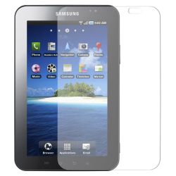 Film protection ecran Samsung Galaxy Tab GT P1000