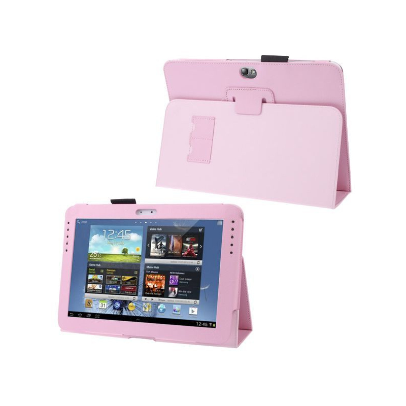 Housse samsung galaxy note n8000 n8010 tui 10 1 pouces for Housse tablette 10 pouces
