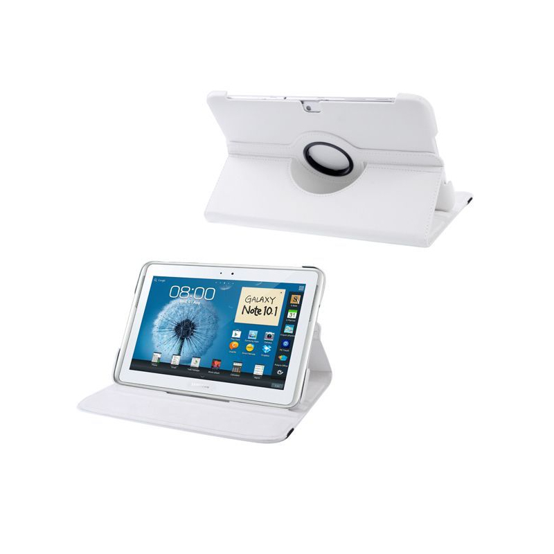 Housse samsung galaxy note n8000 tui 10 1 pouces 360 for Housse tablette samsung