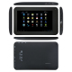 Tablette tactile capacitif Android 7 pouces Full HD 1080p 3D 20 Go - Tablette tactile 7 pouces - www.yonis-shop.com