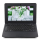 Mini PC Android ultra portable netbook 10 pouces WiFi 4 Go Noir - Netbook Android - www.yonis-shop.com