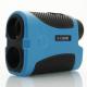 Telemetre mètre laser portable travaux chantier 5 à 1500m bleu - Bricolage - www.yonis-shop.com