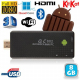 Mini PC Android Kitkat 4.4 Quad Core TV Box Full HD Bluetooth 8Go - Box TV Android - www.yonis-shop.com