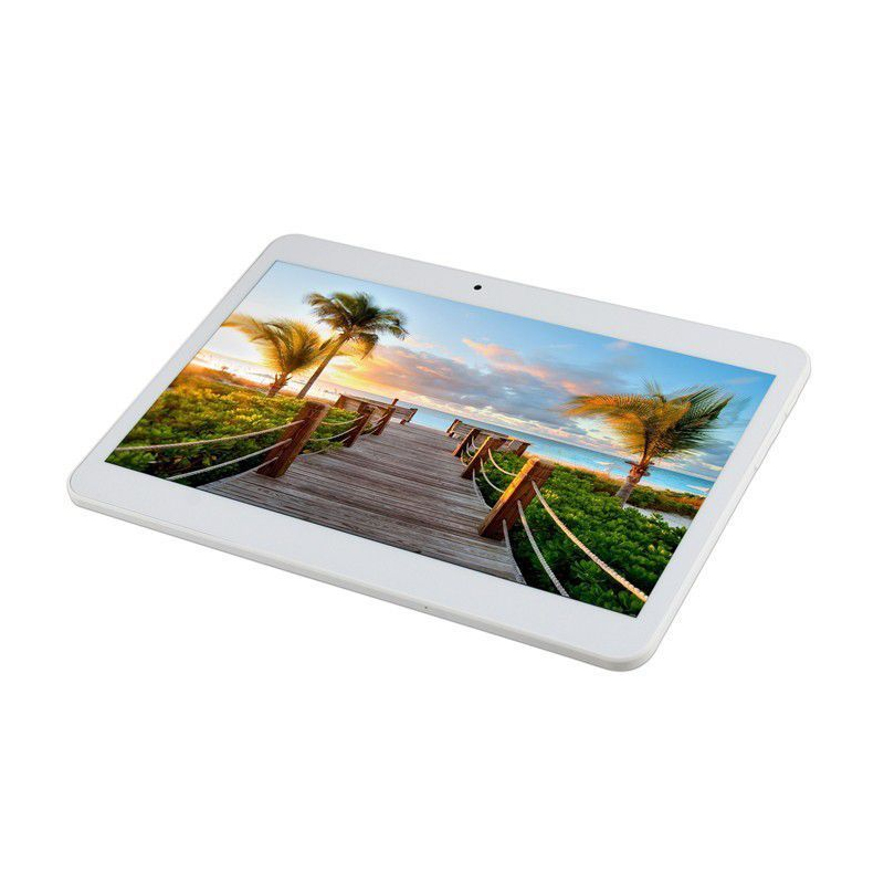 Tablette tactile 3g 10 1 pouces android 4 4 dual sim 8go - Tablette tactile 10 pouces ...