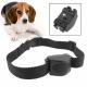 Collier anti aboiement électronique chien étanche impulsion noir - Collier de dressage - www.yonis-shop.com