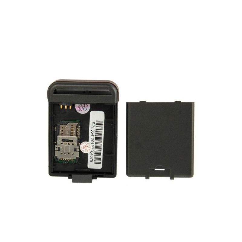 traceur gps portable sos localisation voiture enfant carte. Black Bedroom Furniture Sets. Home Design Ideas