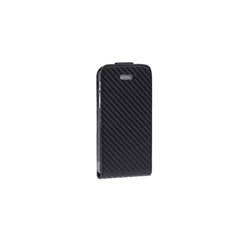 Housse iphone 5 tui de protection noir 4 pouces for Etui housse iphone 4