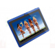 Tablette tactile Android 4.1 Jelly Bean 7 pouces capacitif 6 Go Bleu - Tablette tactile 7 pouces - www.yonis-shop.com