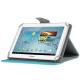 Housse universelle tablette 9 pouces support étui ajustable Bleu ciel - Housse tablette - www.yonis-shop.com