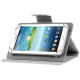 Housse tablette 8 pouces universelle support etui protection Blanc - Housse tablette - www.yonis-shop.com
