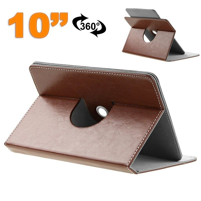 Housse tablette 10 pouces universelle 10 1 39 39 support 360 for Housse universelle tablette 10 pouces