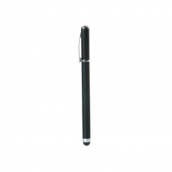 Stylo / stylet souple pour tablette tactile iPhone iPad noir - Stylet tablette tactile - www.yonis-shop.com