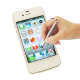 Stylet rétractable tablette tactile smartphone Samsung iPhone iPad Stylet tablette tactile YONIS