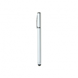 Stylo / stylet souple pour tablette tactile iPhone iPad gris - Stylet tablette tactile - www.yonis-shop.com