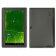 Tablette tactile Android 4.1 Jelly Bean 7 pouces capacitif 3D Noir - Tablette tactile 7 pouces - www.yonis-shop.com