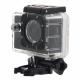 Caméra sport action étanche ECRAN 1,5 HD 1080p grand angle 140° Noir 8Go - Camera sport étanche - www.yonis-shop.com