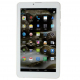 Tablette 3G 7 pouces GPS OTG Android 4.4 Double SIM 20Go Blanc - Tablette tactile 7 pouces - www.yonis-shop.com