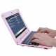 Mini PC Android ultra portable netbook 10 pouces WiFi 8 Go Rose - Mini PC Android - www.yonis-shop.com