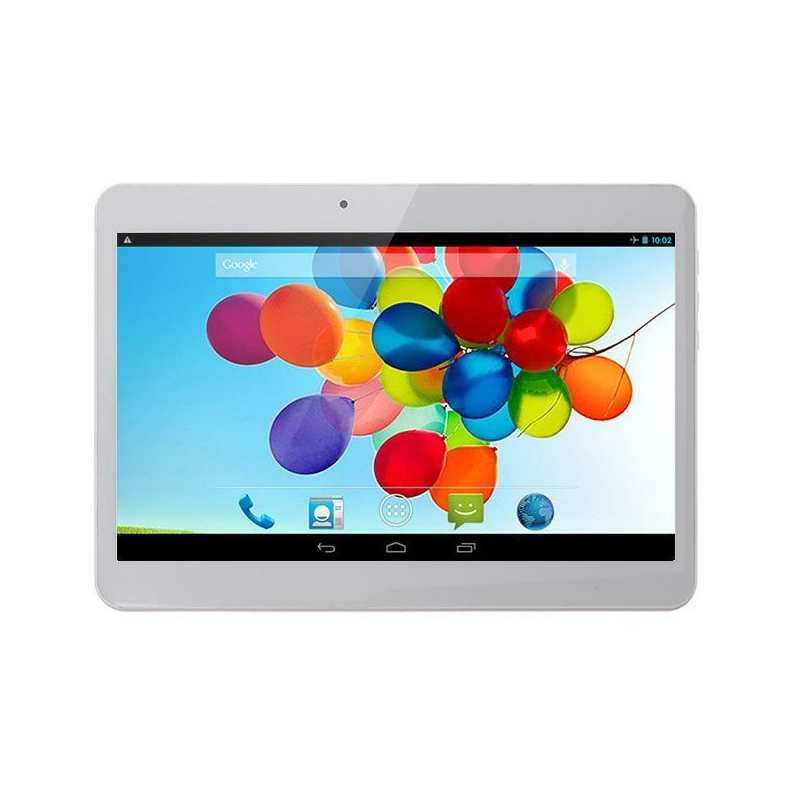 Tablette tactile 3g 10 1 pouces android 4 4 dual sim 16 go - Tablette tactile 10 pouces ...