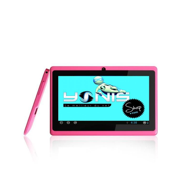 Tablette tactile android 4 1 jelly bean 7 pouces capacitif - Tablette tactile 10 pouces ...