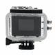 Caméra sport action étanche 1.5'' HD 720p grand angle 140° noir - Caméra waterproof - www.yonis-shop.com