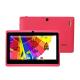 Tablette enfant 7 pouces Android 5.1 Bluetooth Quad Core 16Go Rose - Tablette tactile enfant - www.yonis-shop.com
